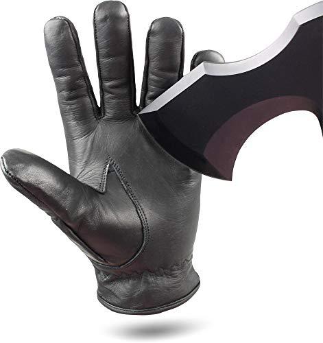 Quarzsandhandschuh mit Schnittschutz Level 5 DuPontT Kevlar® High Performance� Größe XS