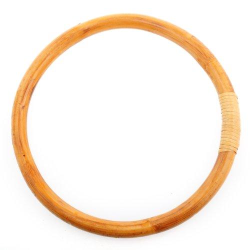 OFTEN® Bambus Rattan Ring Yong Chun Wing Chun Sticky Hand Krafttraining