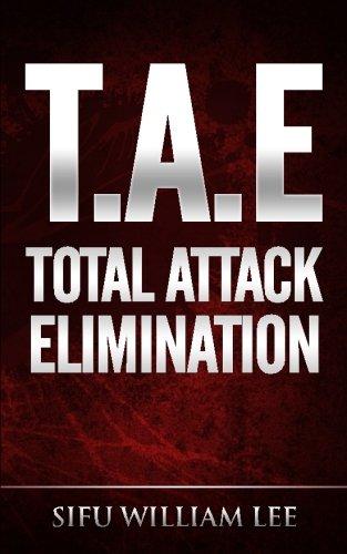 Total Attack Elimination: 13 Druckpunkte für ultimative Selbstverteidigung