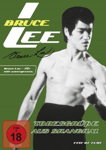 Bruce Lee - Todesgrüße aus Shanghai