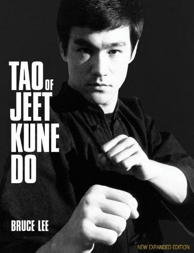 Lee, B: Tao of Jeet Kune Do