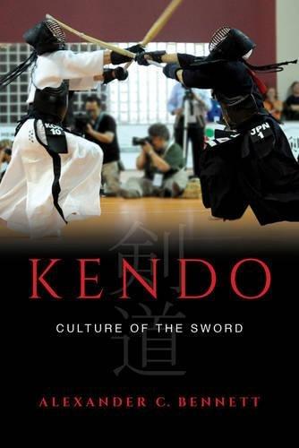 Bennett, A: Kendo