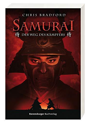 Samurai, Band 1: Der Weg des Kämpfers (Samurai, 1)