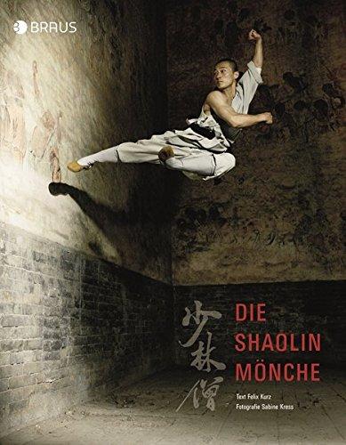 Die Shaolin-Mönche