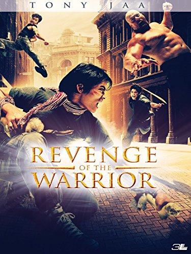 Revenge Of The Warrior Stream