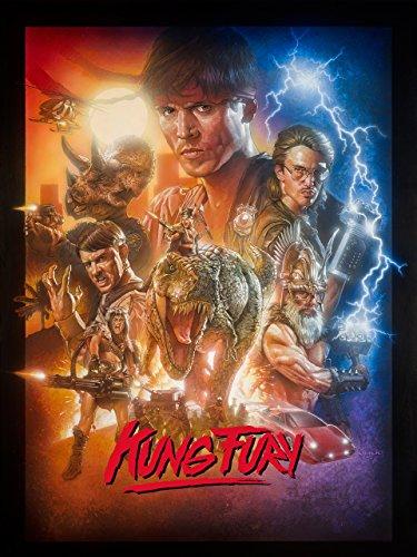 Kung Fury [OV]