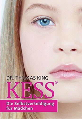 KESS - Die Selbstverteidigung für Mädchen