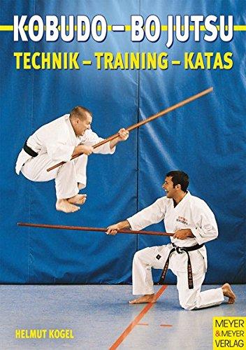Kobudo - Bo Jutsu. Technik - Training - Katas