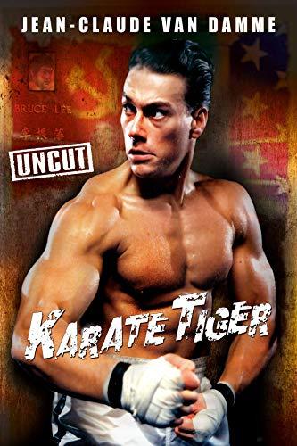 Karate Tiger [dt./OV]