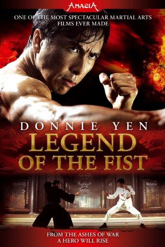 Donnie Yen Kampfkunst