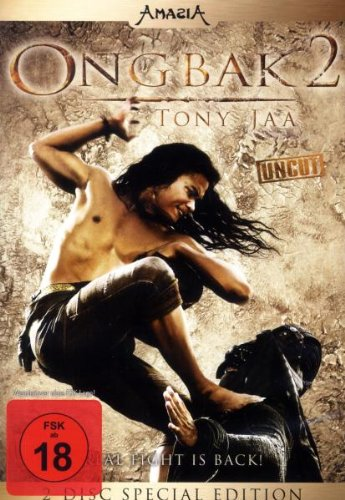 Ong Bak 2 [Special Edition] [2 DVDs]