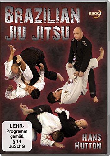 DVD Brazilian Jiu Jitsu