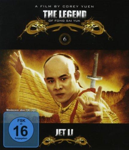 The Legend [Blu-ray]