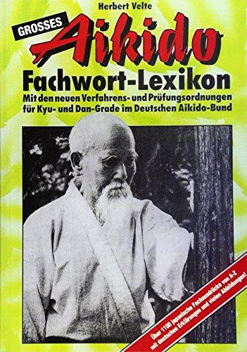 Aikido Fachwort-Lexikon