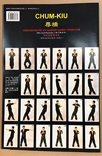 Leung Ting–Poster Wing Tsun: Cham KIU