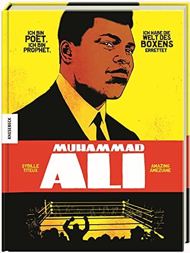 Muhammad Ali: Die Comic-Biografie