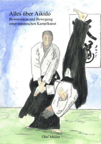 Alles über Aikido