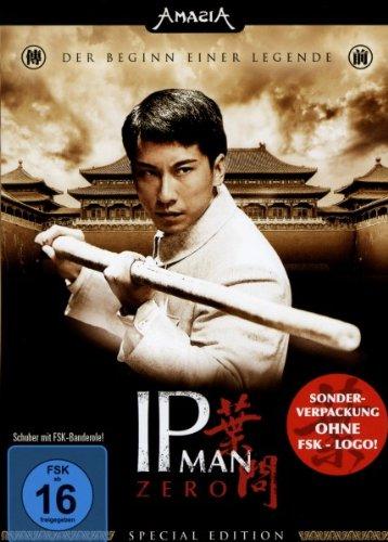 Ip Man Zero [Special Edition]