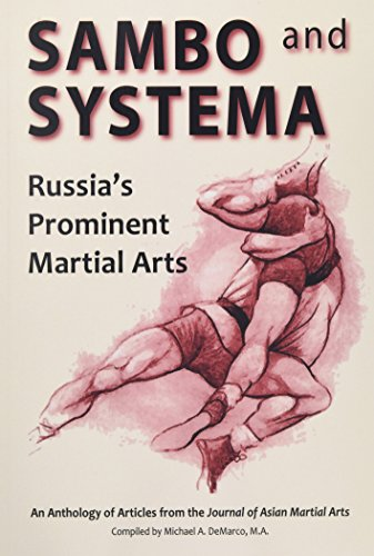 Sambo and Systema: Russia's Prominent Martial Arts