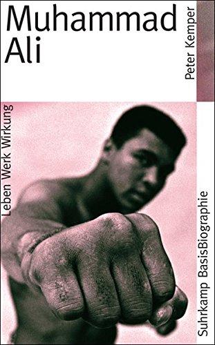 Muhammad Ali (Suhrkamp BasisBiographien)