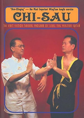 Wushu Wing Tsun Chi-Sau I